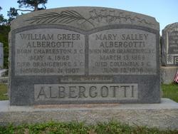 William Greer Albergotti