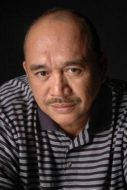 Johnny Delgado