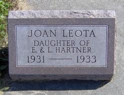 Joan Leota Hartner