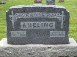 Louise <i>Berg</i> Ameling