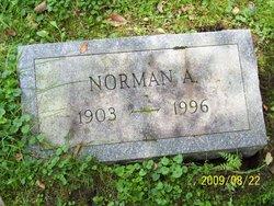 Norman Alexander Black