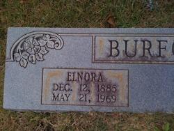 Elnora Burford
