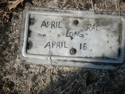 April Rae Long