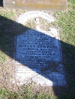 Johann Campsen