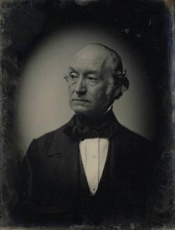 Benjamin Seaver