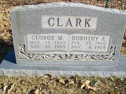 Dorothy Estelle <i>Langston</i> Clark