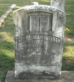 Anna Mary Firey