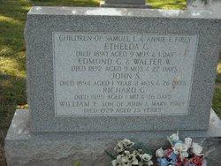 John S. Firey