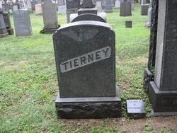 James Tierney