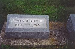 Florence E. Ritchie