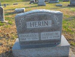 Charles Vincent Herin