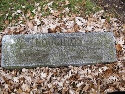 Catherine Emmaline <i>Boggs</i> Houghton