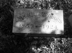 Enoch H Burroughs