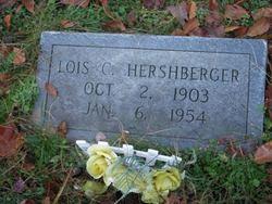 Lois Carrie <i>Samples</i> Hershberger
