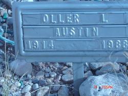 Oller L. Austin
