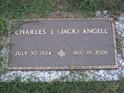 Charles Lee Jack Angell, Jr