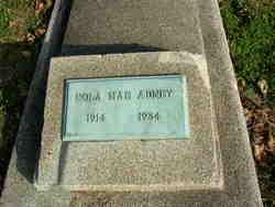 Nola Mae Adney
