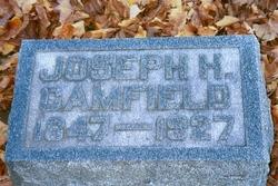 Joseph Harrison Camfield