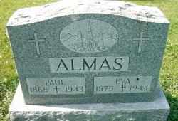 Paul Almas