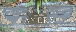 Hubert James Ayers