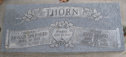 John Bryan Thorn