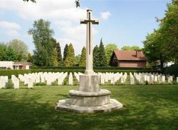 Sittard War Cemetery