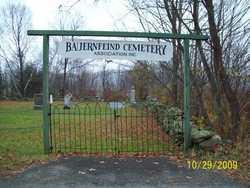 Bauerfeind Cemetery