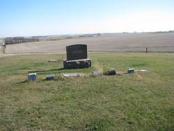 Peterson Pioneer Cemetery