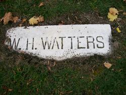 William Henry Watters