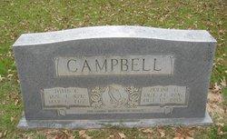 Rebecca Zuline <i>Gammill</i> Campbell