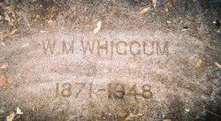William M Whigham