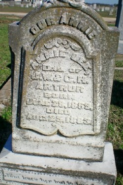 Annie Lee Arthur