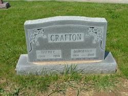 Dorothy E. Crafton