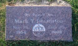 Mark Travis Denniston