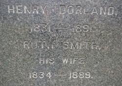 Henry Dorland