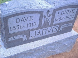 Dave Jarvis