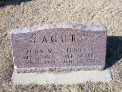 John W. Agur