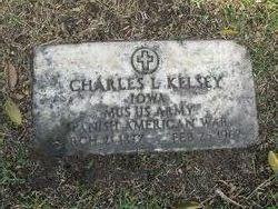 Charles Lee Kelsey