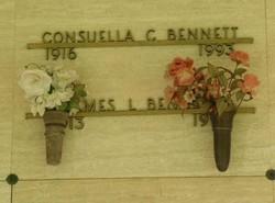 Consuella Charmin <i>Sherrill</i> Bennett