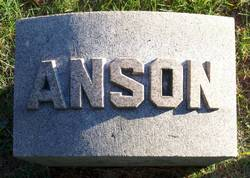 Anson Ranney Flower