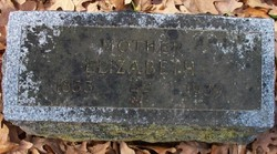 Elizabeth Ann Eliza Casey