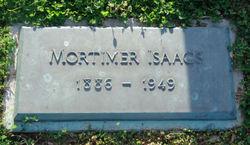 Mortimer Isaacs
