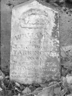 William Oscar Tarkington