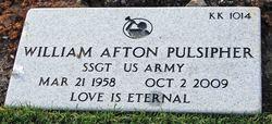 William Afton Bill Pulsipher