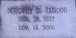 Dorothy Marie <i>Robillard</i> Condon