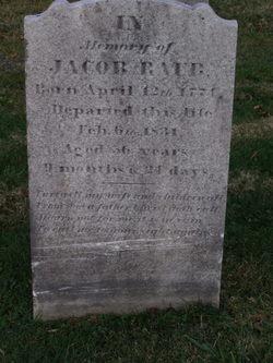 Johann Jacob Raub