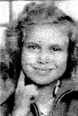 Doris Jean <i>Walker</i> Begley