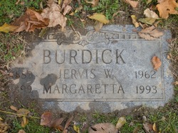 Jervis Watson Burdick