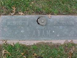 Harold E. Adam