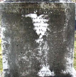 Isaiah Garrett, Sr